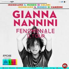 Gianna Nannini