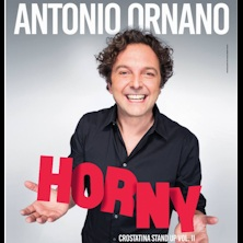 Horny - Crostatina Stand Up Volume II