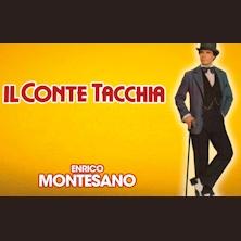 Enrico Montesano in ''Il Conte Tacchia''Parma