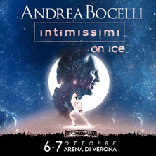 foto ticket Intimissimi On Ice