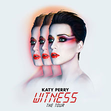 VIP PACKAGE: Katy Perry