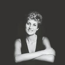 Ingresso Lady Diana