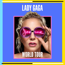 VIP PACKAGE: LADY GAGA