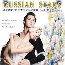 Russian Stars-Il Lago dei Cigni