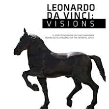 Leonardo Da Vinci Visions
