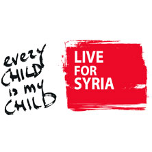 EVERY CHILD IS MY CHILD - Live for Siria
