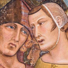 foto ticket Ambrogio Lorenzetti
