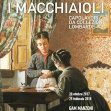 I Macchiaioli. Capolavori da collezioni lombarde