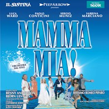 foto ticket Mamma Mia
