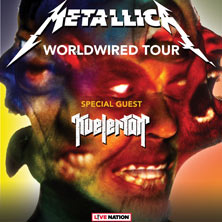 Metallica VIP PACKAGE