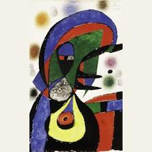 Miro' - Sogno e Colore