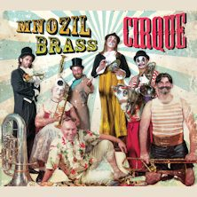 Mnozil Brass - Cirque