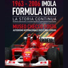 Imola Formula Uno 1963-2006