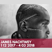 James Nachtwey. Memoria