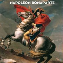 J'arrive - Napoleone Bonaparte