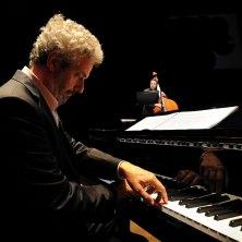 foto ticket Nicola Piovani ' la musica e' pericolosa '