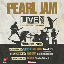 VIP Idays Party - Pearl Jam