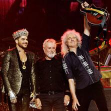 VIP Experience Queen + Adam Lambert