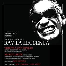 Ray La Leggenda