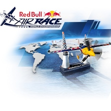 Red Bull Air Race 2017 - Biglietti