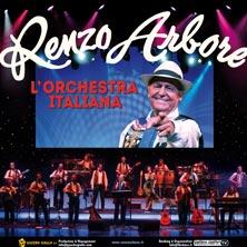 Renzo Arbore e l'Orchestra ItalianaBologna
