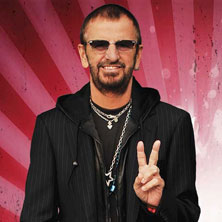 VIP PACKAGE: Ringo Starr
