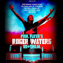 foto ticket Roger Waters