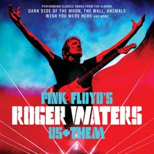 VIP PACKAGE Roger Waters (Parterre in piedi)