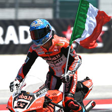 FAMILY DOMENICA - FIM Superbike World ChampionshipMisano Adriatico