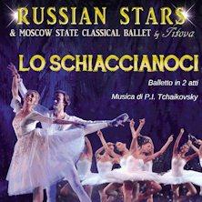 foto ticket Russian Stars - Lo Schiaccianoci