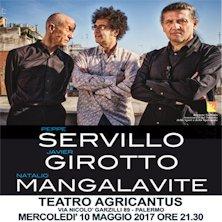 Servillo - Girotto - Mangalavite