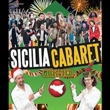 Sicilia Cabaret Live Show