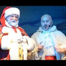 Lo Spettacolo Di Natale.Milano