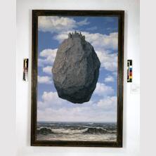 Duchamp, Magritte, Dali - I Rivoluzionari del '900:Capolavori dall'Israel Museum