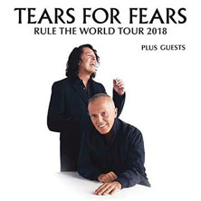 Tears For FearsLucca