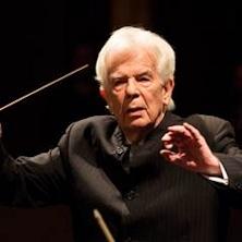 foto ticket Concerto Christoph von Dohnanyi T.A