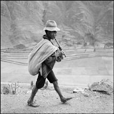 Werner Bischof - Fotografie 1934-1954