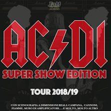 AC/DI (Tributo AC/DC) - Super Show EditionMilano