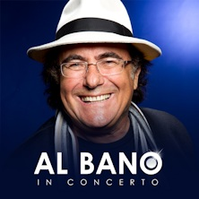 Al Bano in Concerto
