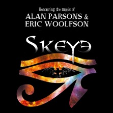 Alan Parsons Project Tribute Skeye