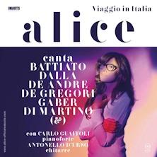 Alice - Viaggio in ItaliaVarese