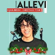 Giovanni Allevi Equilibrium - Christmas TourBrescia