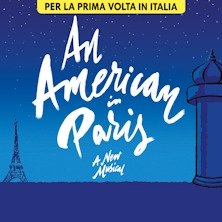 An American in ParisGenova