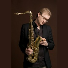 Amsterdam Conservatorium Band feat. Jasper Blom