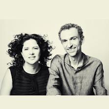 Anat Cohen & M. Goncalves