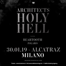 Architects + Beartooth + PolarisMilano