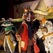 Le avventure di PinocchioFirenze