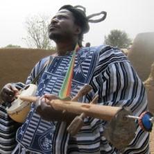 KING AYISOBA - GHANAFirenze