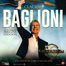 Claudio BaglioniMontichiari