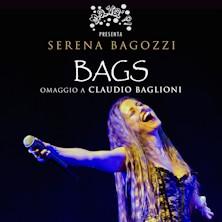 BAGS - OMAGGIO A CLAUDIO BAGLIONIRoma